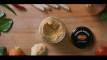 Shan Ginger Garlic TV Spot, 'Not the Same'