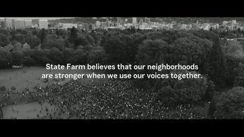 State Farm TV Spot, 'Voices' - Thumbnail 10