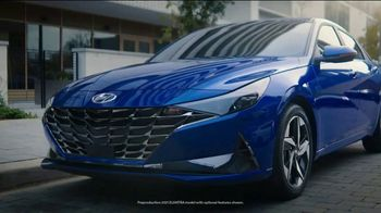 2021 Hyundai Elantra TV Spot, 'There Will Come a Time' [T2] - Thumbnail 1