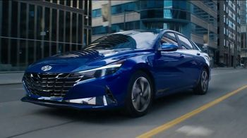 2021 Hyundai Elantra TV Spot, 'There Will Come a Time' [T2]