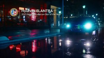 2021 Hyundai Elantra TV Spot, 'There Will Come a Time' [T2] - Thumbnail 6