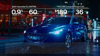 2021 Hyundai Elantra TV Spot, 'There Will Come a Time' [T2] - Thumbnail 8