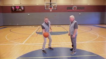 One Hour Heating & Air Conditioning Sweet 16 Deal TV Spot, 'Basketball'