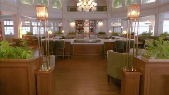 Omni Mount Washington Resort TV Spot, 'Dining Experiences' - Thumbnail 1