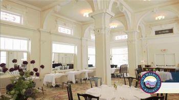 Omni Mount Washington Resort TV Spot, 'Dining Experiences' - Thumbnail 4