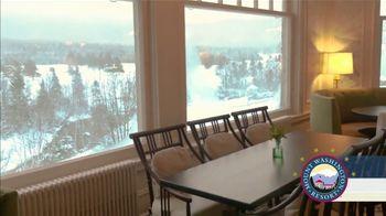 Omni Mount Washington Resort TV Spot, 'Dining Experiences' - Thumbnail 5