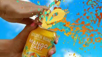 Golden Road Brewing Mango Cart TV Spot, 'California State of Mind'