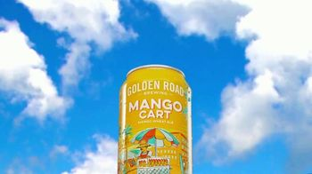 Golden Road Brewing Mango Cart TV Spot, 'California State of Mind' - Thumbnail 1