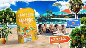 Golden Road Brewing Mango Cart TV Spot, 'California State of Mind' - Thumbnail 9