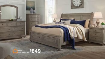 Ashley HomeStore Outlet Anniversary Sale TV Spot, 'Best Furniture at the Lowest Prices' - Thumbnail 4