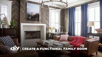 Wayfair TV Spot, 'DIY Network: Dream Home' - Thumbnail 1