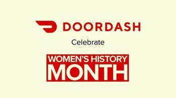 DoorDash TV Spot, 'BET: Women's History Month: Urban Oyster' - Thumbnail 1