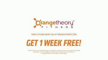 Orangetheory Fitness TV Spot, 'The Power Is You' - Thumbnail 8