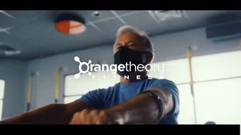 Orangetheory Fitness TV Spot, 'The Power Is You'