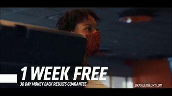 Orangetheory Fitness TV Spot, 'The Power Is You' - Thumbnail 6