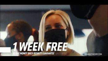 Orangetheory Fitness TV Spot, 'The Power Is You' - Thumbnail 7