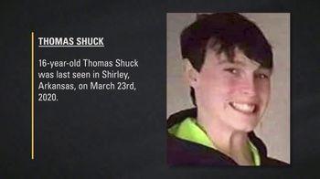 National Center for Missing & Exploited Children TV Spot, 'Thomas Shuck' - Thumbnail 3