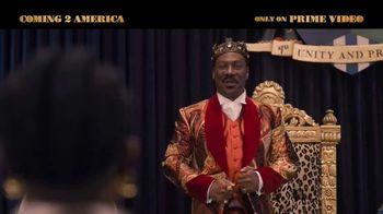 Amazon Prime Video TV Spot, 'Coming 2 America' - Thumbnail 4