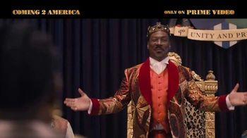Amazon Prime Video TV Spot, 'Coming 2 America' - Thumbnail 5