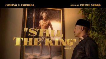 Amazon Prime Video TV Spot, 'Coming 2 America' - Thumbnail 6