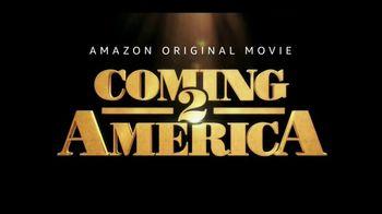 Amazon Prime Video TV Spot, 'Coming 2 America' - Thumbnail 9