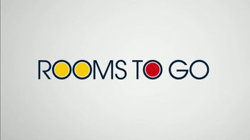 Rooms to Go 30th Anniversary Sale TV Spot, 'Five-Piece Bedroom Set: $999' Song by Junior Senior - Thumbnail 2