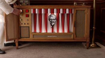KFC $20 Fill Up TV Spot, 'Banquete para toda la familia' [Spanish] - Thumbnail 1