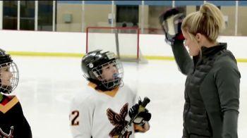 The National Hockey League (NHL) TV Spot, 'Women's Hockey in America' Featuring Brianna Decker - Thumbnail 2