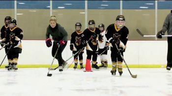 The National Hockey League (NHL) TV Spot, 'Women's Hockey in America' Featuring Brianna Decker - Thumbnail 4