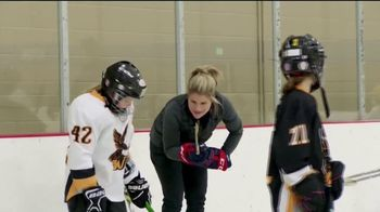 The National Hockey League (NHL) TV Spot, 'Women's Hockey in America' Featuring Brianna Decker - Thumbnail 5