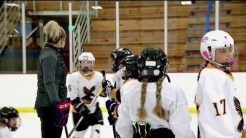 The National Hockey League (NHL) TV Spot, 'Women's Hockey in America' Featuring Brianna Decker - Thumbnail 6