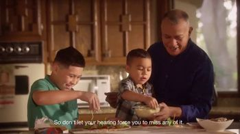 Beltone TV Spot, 'Affordable Rechargeable Hearing'