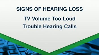 UnitedHealthcare TV Spot, 'Your Health Matters: COVID-19 and Hearing Loss' - Thumbnail 6
