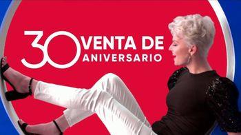 Rooms to Go Venta del 30 Aniversario TV Spot, 'Cama tapizada' canción de Junior Senior [Spanish] - Thumbnail 2