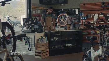 Indeed TV Spot, 'Bike Shop' - Thumbnail 2