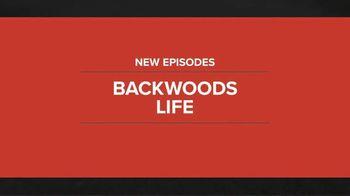 My Outdoor TV TV Spot, 'Backwoods Life' - Thumbnail 10