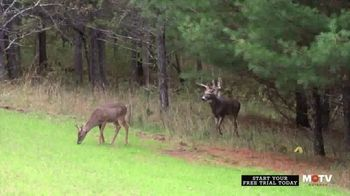 My Outdoor TV TV Spot, 'Backwoods Life' - Thumbnail 2