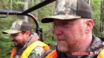 My Outdoor TV TV Spot, 'Backwoods Life' - Thumbnail 4