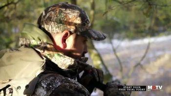 My Outdoor TV TV Spot, 'Backwoods Life' - Thumbnail 6