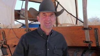 Justin McKee TV Spot, 'Moment of Inspiration: Wagon' - Thumbnail 1