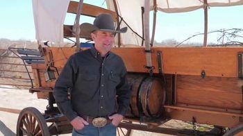 Justin McKee TV Spot, 'Moment of Inspiration: Wagon' - Thumbnail 2