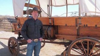 Justin McKee TV Spot, 'Moment of Inspiration: Wagon' - Thumbnail 3