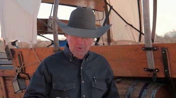 Justin McKee TV Spot, 'Moment of Inspiration: Wagon' - Thumbnail 8