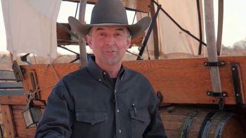 Justin McKee TV Spot, 'Moment of Inspiration: Wagon' - Thumbnail 9