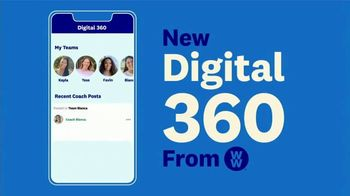 WW Digital 360 TV Spot, 'Coaching Community: Limited Time Offer' - Thumbnail 9