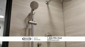Jacuzzi TV Spot, 'Beautiful and Safe Shower' - Thumbnail 8