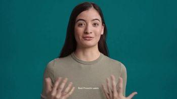 Proactiv TV Spot, 'Clear Skin Feeling: Charcoal Brush'