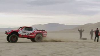Maxxis Tires TV Spot, 'Honda Off-Road Runs RAZR MT' Song by Royal Deluxe - Thumbnail 7