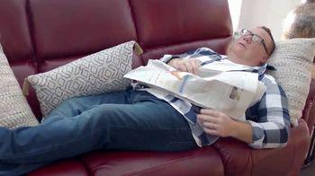 La-Z-Boy St. Patrick's Day Sale TV Spot, 'Including Naps' - Thumbnail 2