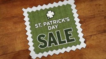 La-Z-Boy St. Patrick's Day Sale TV Spot, 'Including Naps' - Thumbnail 5